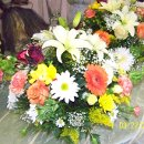 130x130 sq 1350060473481 bouquets014