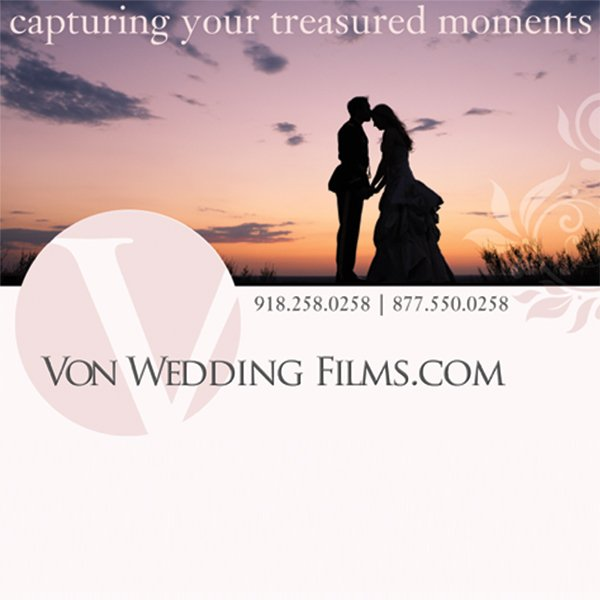photo 1 of Von Wedding Films