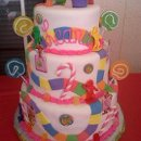 130x130 sq 1271131293770 candyland20cake