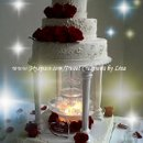 130x130 sq 1280958084839 weddingcake2