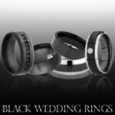 130x130 sq 1418255687955 blackweddingring