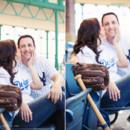 130x130 sq 1425952740220 baseball themed engagement photo session 0002