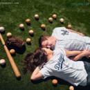130x130 sq 1425952752047 baseball themed engagement photo session 0019