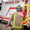 130x130 sq 1425952863496 firehouse engagement photo session las vegas 0384