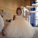 130x130 sq 1469037733369 flower girl 1 runway smiles