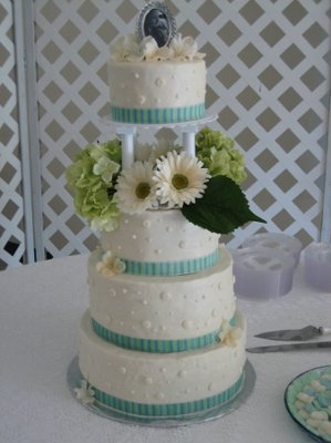 backwoods bakery wedding cake illinois springfield champaign