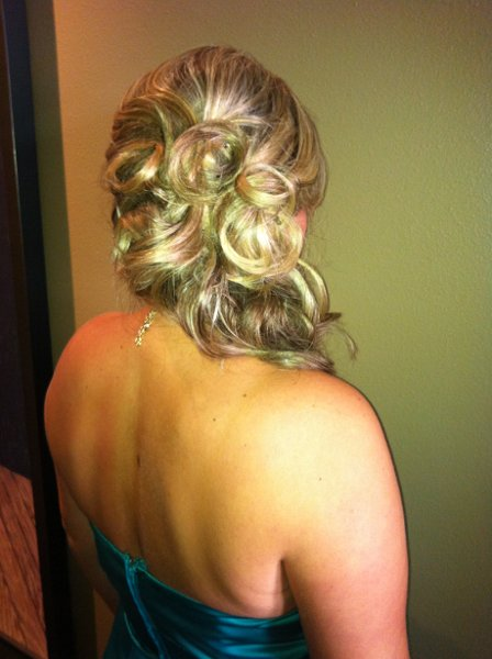 photo 31 of Kristin Shea Hair Design