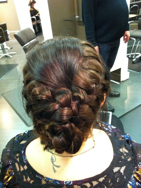 photo 38 of Kristin Shea Hair Design