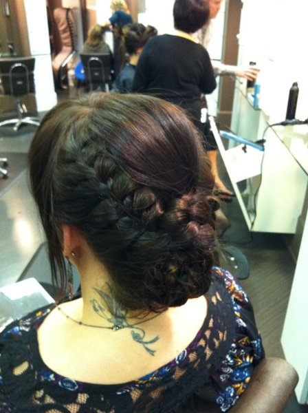 photo 37 of Kristin Shea Hair Design