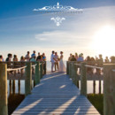 130x130 sq 1380295601744 wedding in salvo north carolina buxton outer banks wedding photos at sunset a