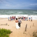 130x130 sq 1425232141047 wedding at jennetts pier in nags head nc. outer ba