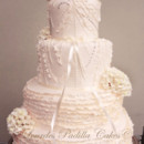 130x130 sq 1378242103157 leilanny benetti wedding cake
