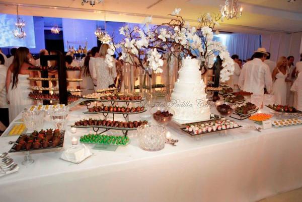 Lourdes Padilla Cakes