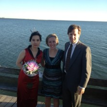 220x220 sq 1419273095448 st teresa beach wedding