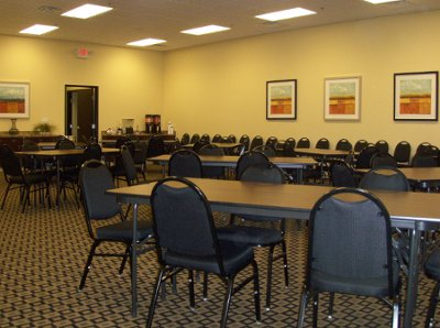 Hampton Inn & Suites St. Rose Parkway & 7 Hills Conference Center
