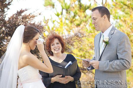 60 Non Traditional Wedding Vows: Santa Barbara, Ojai & Thousand