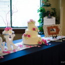130x130 sq 1414775453004 wheat ridge ballroom wedding cake table