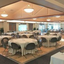 The Ballroom at the Wheat Ridge Recreation Center