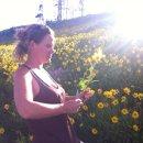 130x130 sq 1312396430657 laurasflowerpic