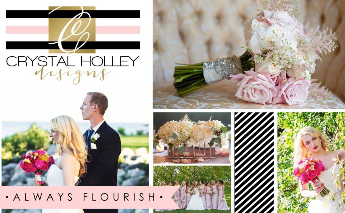 Crystal Holley Designs Flowers Plymouth Mi Weddingwire