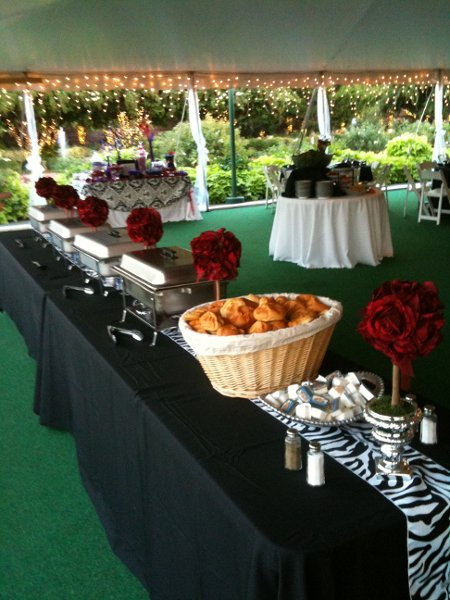 photo 7 of Seven Loaves Catering and Events