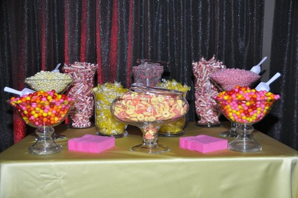 photo 31 of Pink Champagne Social Events