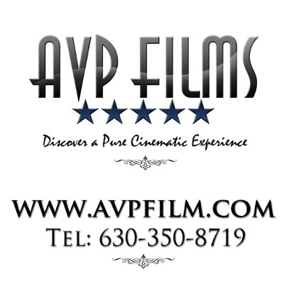 AVP Wedding Films