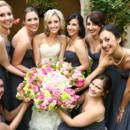 130x130 sq 1392063578922 julia and bridesmaid
