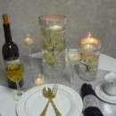 130x130 sq 1402360417479 7 piece candle set wcrystals