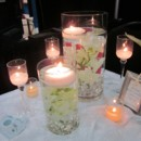 130x130 sq 1402360445687 7 piece candle set wdendrobium orchid