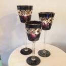 130x130 sq 1402360544207 mosaic candles