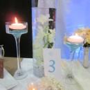 130x130 sq 1402360643450 small stemmed candle holders  medium vase