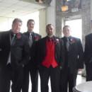 130x130 sq 1402400053670 kapok wedding red and white 016