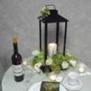 130x130 sq 1402427586880 lantern wgreen  white flowers