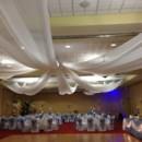 130x130 sq 1413659678461 ceiling draping tampa leonora