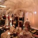 130x130 sq 1421926738599 white feather on candelabra