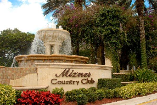 Mizner Country Club Rentals Delray Beach