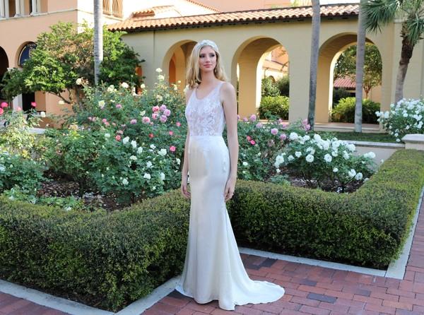 Bridal formal by sira d 39 pion orlando fl wedding dress for Wedding dresses orlando fl