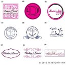 130x130 sq 1276813126397 stockmonograms2