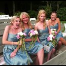 130x130 sq 1344796729361 dawnshawbridesmaids