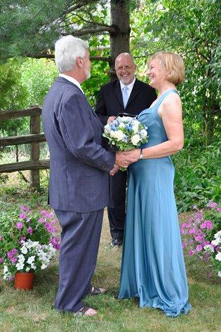 12 Toronto Wedding Officiant Rev Rudy H Heezen Mts Toronto Wedding Officiant