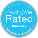 130x130 sq 1390581225980 wedding wire rated badg