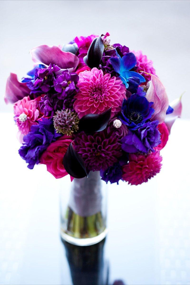 crazy daisies flowers las vegas nv weddingwire. Black Bedroom Furniture Sets. Home Design Ideas