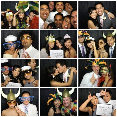 Photo Shenanigans Photobooth
