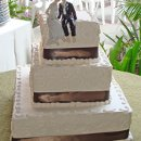 130x130_sq_1295302290302-weddingcakebrownribboncaketop
