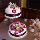 130x130_sq_1326143853991-weddingcakepurpleflowersribbon
