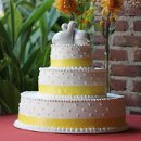 130x130_sq_1326143888961-weddingcakeyellowribbonyellowround