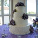 130x130 sq 1415301513687 classic 4 tier wedding cake