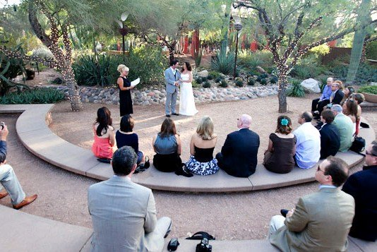 photo 2 of Bird of Paradise Weddings