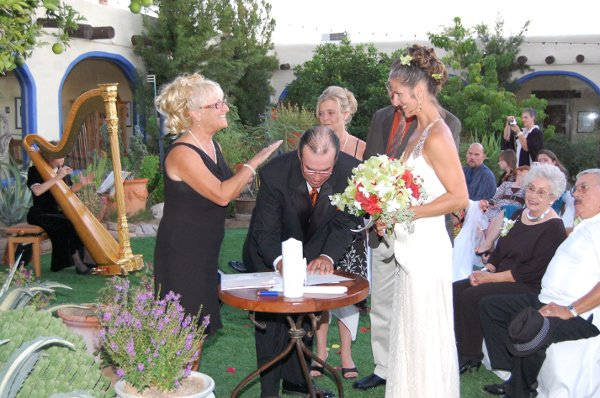 photo 3 of Bird of Paradise Weddings
